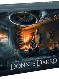 Donnie Darko - Coffret ultra collector