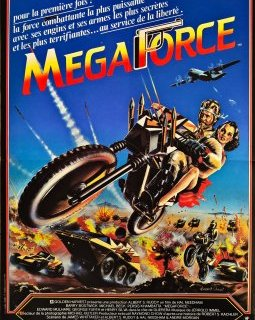 Megaforce - la critique