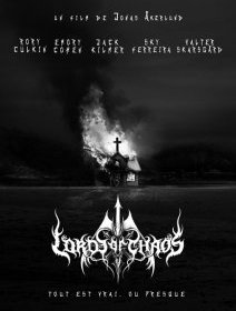 Lords of Chaos - la critique du film