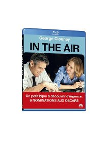 In the air - le test blu-ray