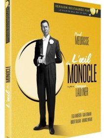 L'œil du monocle - la critique