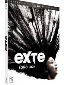 Exte - la critique du film + le test DVD