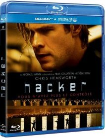 Hacker - Le test Blu-ray