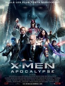X-Men Apocalypse - la critique du film