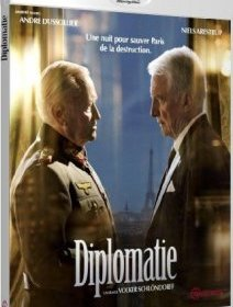 Diplomatie - le test blu-ray