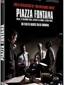 Piazza Fontana - le test DVD