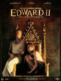 Edward II - La critique + Le test DVD