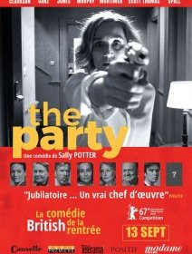 The Party - la critique du film