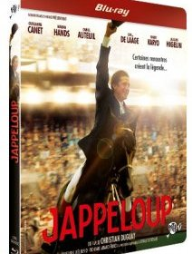 Jappeloup - le test blu-ray