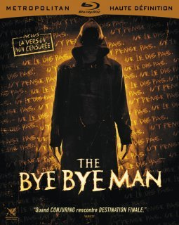 The Bye Bye Man - la critique du film + le test blu-ray