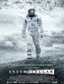 Interstellar : Christopher Nolan entre 2001 et Gravity, la critique du film