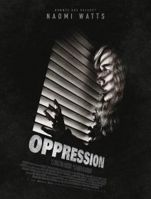 Oppression - la critique du film