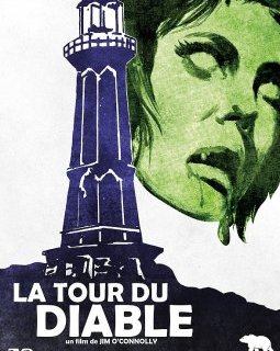 La Tour du Diable - la critique + le test DVD