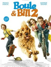 Boule et Bill 2 - la critique du film + le test blu-ray