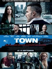 The town - Ben Affleck - critique
