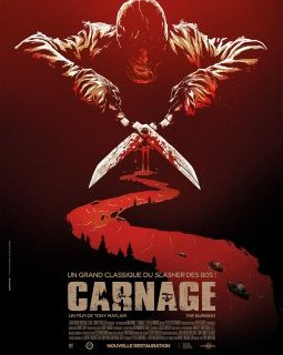 Carnage (1982) - la critique du film