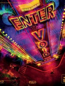 Enter the void - le test blu-ray