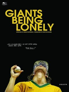 Giants Being Lonely - Grear Patterson - critique