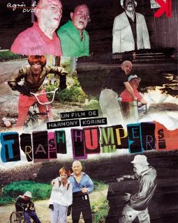 Trash Humpers - la critique du film et Test DVD