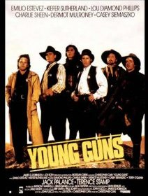 Young Guns - la critique du film