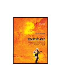 Neil Young, heart of gold