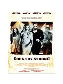 Country strong - bande-annonce