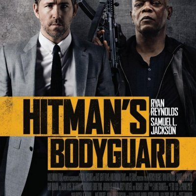 Hitman & bodyguard : Ryan Reynolds et Samuel L. Jackson dans un buddy movie fun et musclé