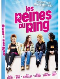 Les reines du ring - le test DVD