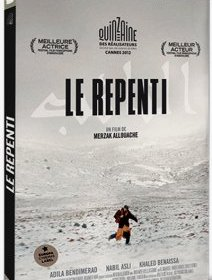 Le repenti - le test DVD