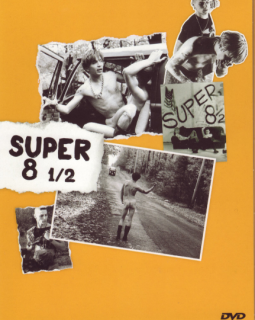 Super 8 1/2 - la critique du film + le test DVD