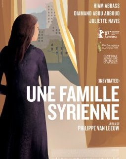 Une Famille Syrienne : bande-annonce