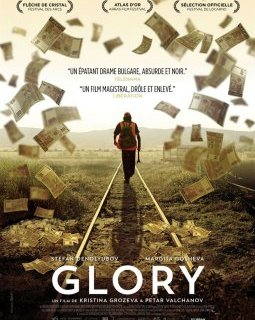 Glory - la critique du film