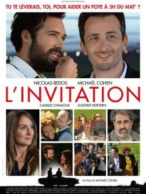 L'invitation - la critique du film