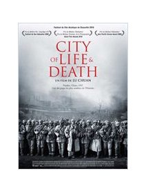 City of life and death - La critique