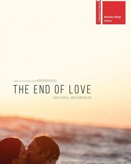 The end of love - la critique du film
