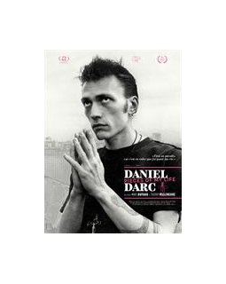 Daniel Darc, pieces of my life - la critique du film