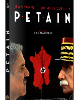 Pétain - la critique du film + le test DVD