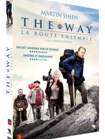 The way, la route ensemble - Le test DVD