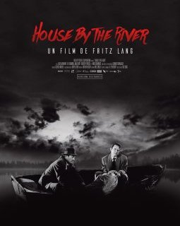 House by the river - la critique du film