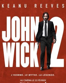 John Wick 2 - la critique du film