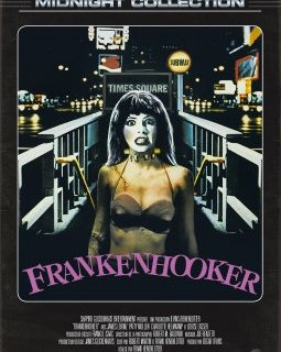 Frankenhooker - la critique du film