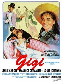 Gigi - la critique