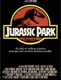 Jurassic Park - la critique du film