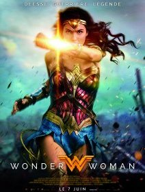 Wonder Woman - la critique du film