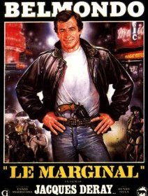 Le marginal - la critique