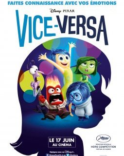 Vice-versa - Pete Docter - critique