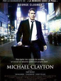 Michael Clayton - la critique