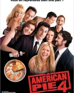 American pie 4 - la critique