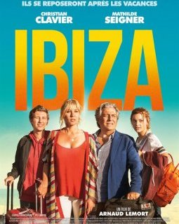 Ibiza - la critique du film