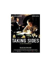 Taking sides, le cas Furtwängler - la critique